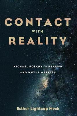 Contact with Reality (Paperback)