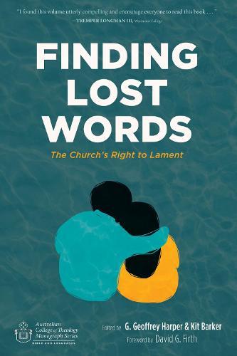 Finding Lost Words (Hardback)