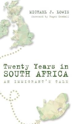 Twenty Years in South Africa (Hardback)