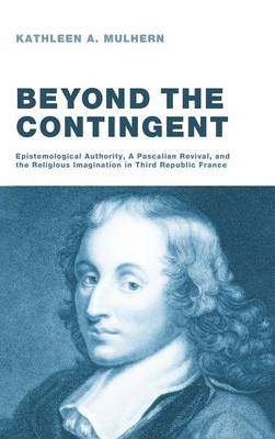Beyond the Contingent (Hardback)