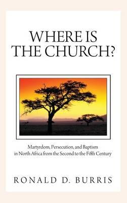 Where Is the Church? (Hardback)