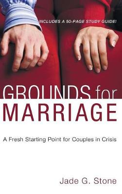 Grounds for Marriage, Book and Study Guide (Hardback)