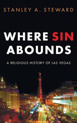 Where Sin Abounds (Hardback)