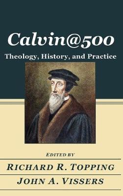 Calvin@500 (Hardback)