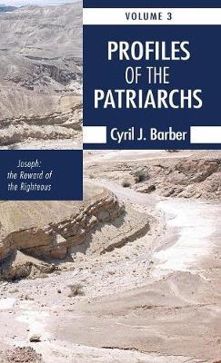 Profiles of the Patriarchs, Volume 3 (Hardback)