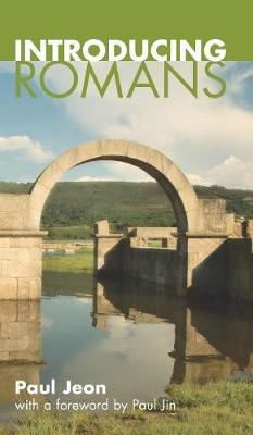 Introducing Romans (Hardback)