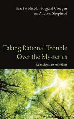 Taking Rational Trouble Over the Mysteries (Hardback)