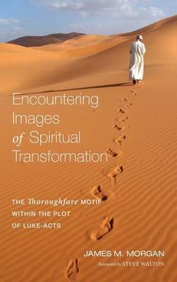 Encountering Images of Spiritual Transformation (Hardback)