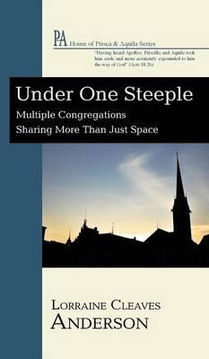 Under One Steeple (Hardback)