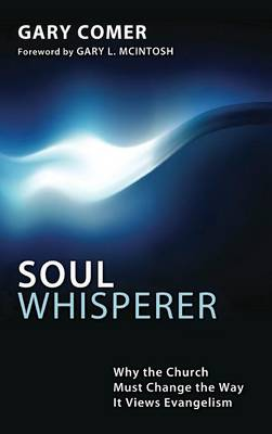 Soul Whisperer (Hardback)