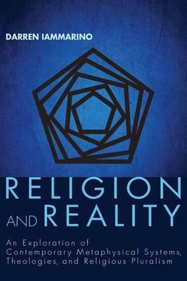Religion and Reality (Hardback)
