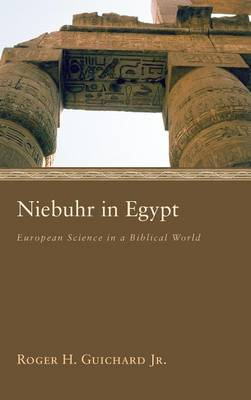 Niebuhr in Egypt (Hardback)