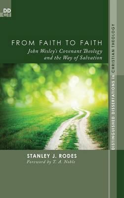 From Faith to Faith (Hardback)