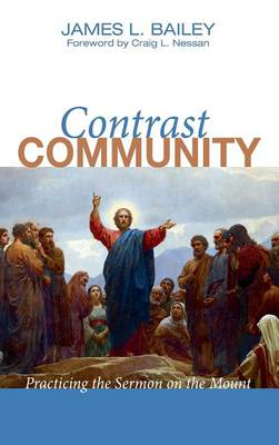 Contrast Community (Hardback)