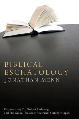 Biblical Eschatology (Hardback)