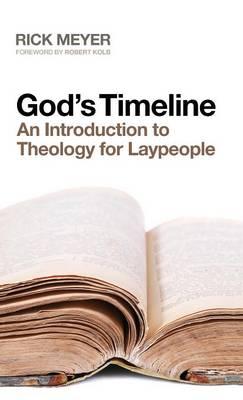 God's Timeline (Hardback)