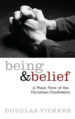 Being and Belief (Hardback)
