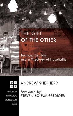 The Gift of the Other (Hardback)