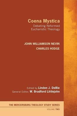 Coena Mystica (Hardback)