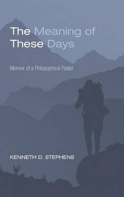 The Meaning of These Days (Hardback)