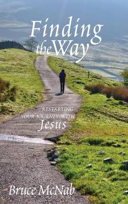 Finding the Way (Hardback)