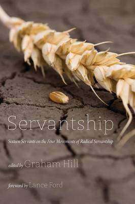 Servantship (Hardback)