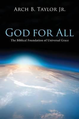 God for All (Hardback)