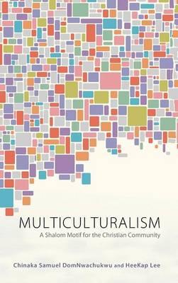Multiculturalism (Hardback)