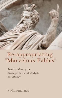 Re-appropriating Marvelous Fables (Hardback)