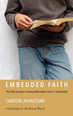 Embedded Faith (Hardback)