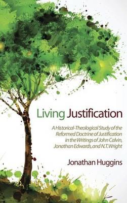 Living Justification (Hardback)