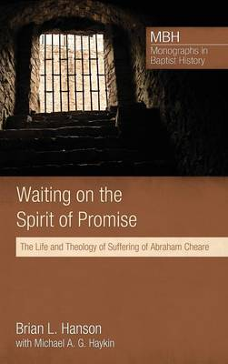 Waiting on the Spirit of Promise (Hardback)