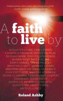 A Faith to Live by (Hardback)