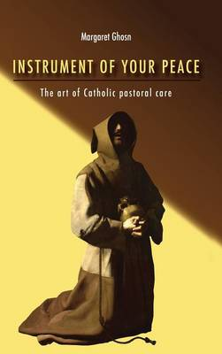 Instrument of Your Peace (Hardback)