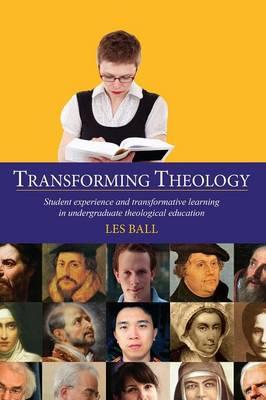 Transforming Theology (Hardback)