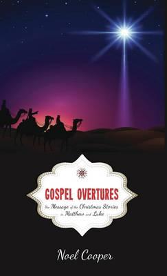 Gospel Overtures (Hardback)