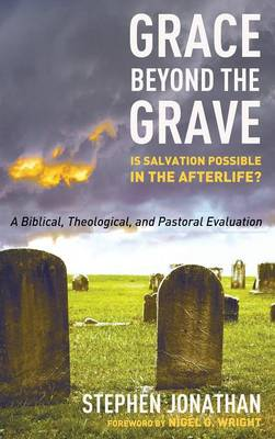 Grace Beyond the Grave (Hardback)