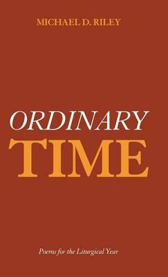 Ordinary Time (Hardback)
