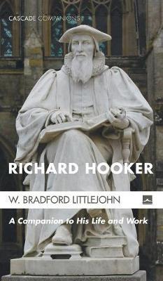 Richard Hooker (Hardback)
