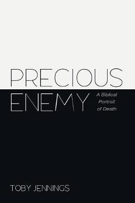 Precious Enemy (Paperback)