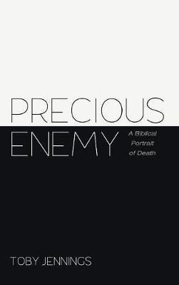Precious Enemy (Hardback)