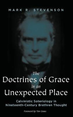 The Doctrines of Grace in an Unexpected Place (Hardback)