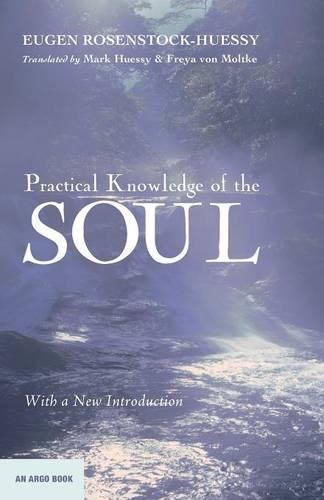 Practical Knowledge of the Soul - Argo Book (Paperback)