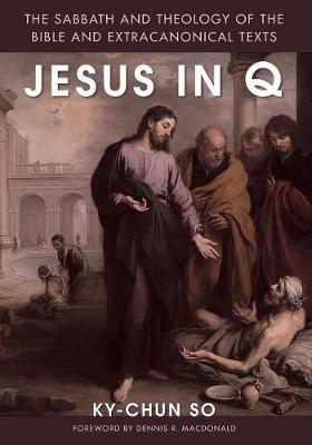 Jesus in Q (Paperback)