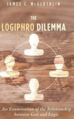 The Logiphro Dilemma (Hardback)
