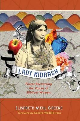 Lady Midrash (Paperback)