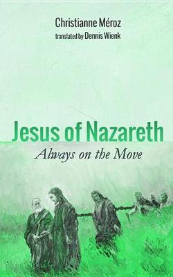 Jesus of Nazareth (Hardback)