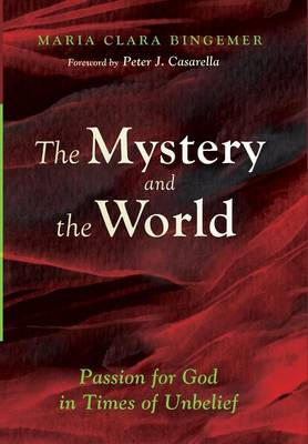 The Mystery and the World (Hardback)