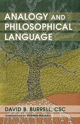 Analogy and Philosophical Language (Paperback)
