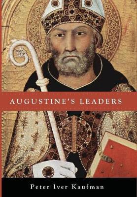 Augustine's Leaders (Hardback)